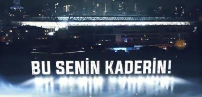Fenerbahçe'nin derbi paylaşımı sosyal medyayı salladı