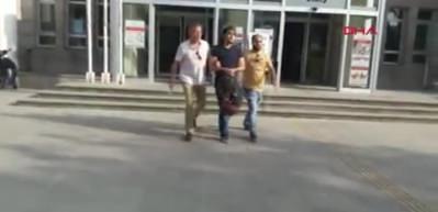 FETÖ'den aranan eski kaymakam tutuklandı