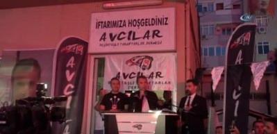 Fikret Orman'dan Ali Koç'a tebrik