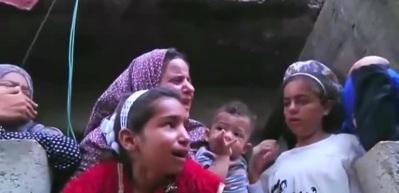 Filistin halkına yardım için büyük kampanya