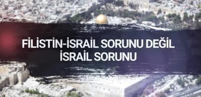 Filistin konuşurken dikkat!