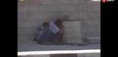 O acı görüntü hala hafızalarda...Muhammed Ebu Durra 19 yıl önce şehit olmuştu