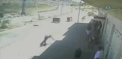 Filistinli genci göğsünden vuran İsrail polisine 9 ay hapis cezası