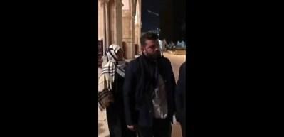 Filistinli vatandaş: Bizimle 'Sultan gitti' diye dalga geçtiler!