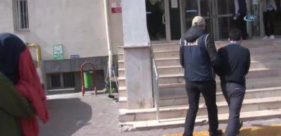 Firari FETÖ'cü karı-koca Gaybubet evinde yakalandı