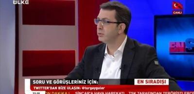 Turgay Güler: Koray Aydın bunu yapsın oyum İYİ Parti'ye!