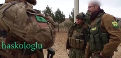 Fransa doğumlu Kendal Breizh'in Afrin'de çekilen son videosu