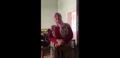 Fransızca başlayıp Türkçe bitirdiği konuşması sosyal medyayı salladı