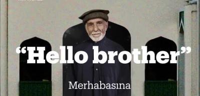 Yeni Zelanda'daki saldırıda hayatını kaybetmişti! Erdoğan hikayesini paylaştı