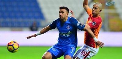Galatasaray'a 'Paşa' tokadı!