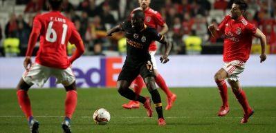 Galatasaray'dan Avrupa Ligi'ne sessiz veda