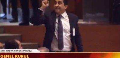 Galatasaray genel kurulunda 'taciz' iddiası!