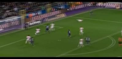 Galatasaray'ın yeni transferi Henry Onyekuru