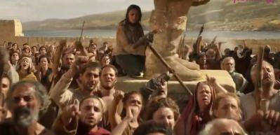 Game Of Thrones 8. sezonu başlıyor
