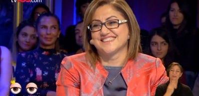 Gaziantep Belediye Başkanı Fatma Şahin'in Cumhurbaşkanı Erdoğan'la anısı kahkahaya boğdu