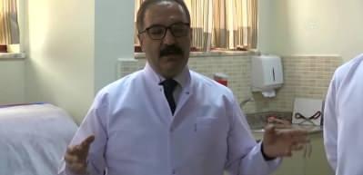 Gaziantep Üniversitesinden koronavirüs tedavisine yönelik çalışma
