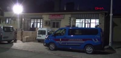 Gaziantep'te kaza: 2 kız kardeş öldü, 3 kişi yaralandı