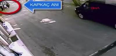 Gaziantep'te motosikletli kapkaççılar tutuklandı