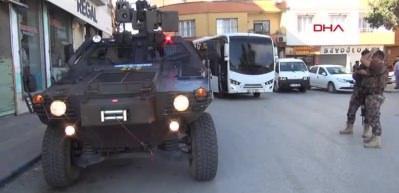 Gaziantep'te silahlı kavga! Ölü ve yaralılar var