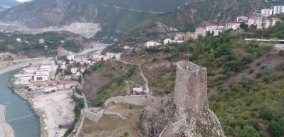 Görülen ama gezilemeyen kale turizme açılacak