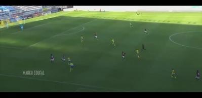 G.Saray golcü transferini bitirdi! 7.5 milyon euro