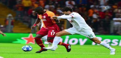 Galatasaray'dan muhteşem başlangıç