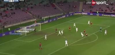 G.Saraylı Belhanda'dan klas gol!