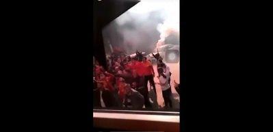 G.Saraylı futbolcu skandal sözlerin ardından özür diledi