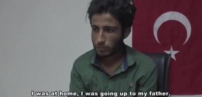 Zorla savaştırılan gençler PKK/YPG'nin acımasız yüzünü anlattı