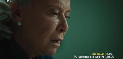 İstanbullu Gelin 66.bölüm fragmanı yayınlandı!