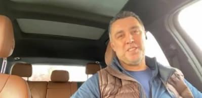FETÖ'cü Hakan Şükür Uber şoförü oldu