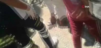 Halep'in doğusunda patlama: 3 yaralı