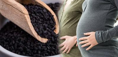 Hamile kalmak için çörek otu bal ve tarçın macunu tarifi: