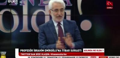 Hasan Öztürk'ten çarpıcı açıklama