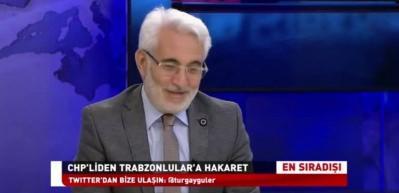 Hasan Öztürk canlı yayında açıkladı!
