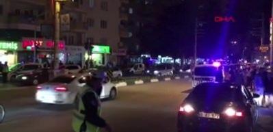 Hasanbeyli Belediye Başkanı Koca'ya siyahlı saldırı: 3 yaralı