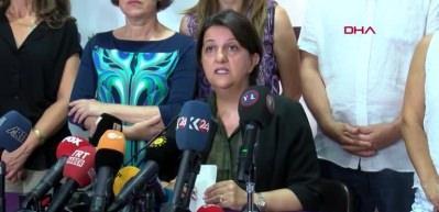 HDP'den İYİ Parti ve CHP'ye açık çağrı: Ortak olalım