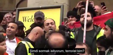 HDP'li Baydemir'den Türkiye ve Erdoğan'a alçak sözler!