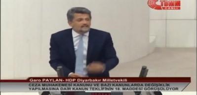 HDP'li Garo haddini aştı! Barış Pınarı Harekatı ile ilgili skandal ifadeler