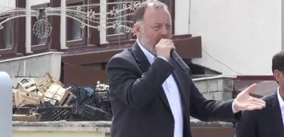 HDP'li Sezai Temelli'ye vatandaştan 'beka' sorunu şoku