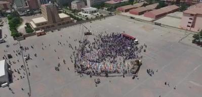 HDP'nin Mardin'deki mitinginde alanlar boş kaldı