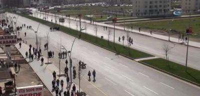 HDP'ye Diyarbakır'da Nevruz şoku! Gittikçe eriyor