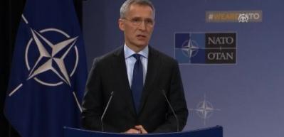 'Hiçbir NATO üyesi Türkiye kadar terör saldırısına maruz kalmadı'