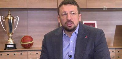 Hidayet Türkoğlu'dan All-Star'a davet