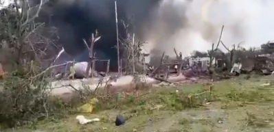 Hindistan'da patlama: En az 6 ölü, 43 yaralı