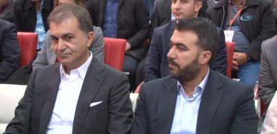 Hükümet'ten 'Salih Müslim' açıklaması