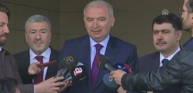 İBB Başkanı Uysal'dan hafriyat kamyonu açıklaması
