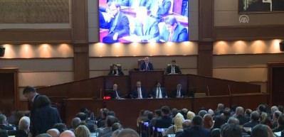 İBB Meclisinde indirim teklifleri