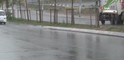 İBB'den son dakika uyarısı: Su baskınlarına dikkat