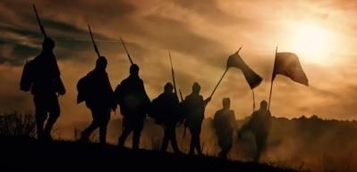İbrahim Kalın, şehitlerimiz için Çanakkale ağıdını seslendirdi